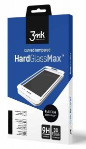 3mk HardGlass MAX Full Glue Samsung Note 8 n950 czarny